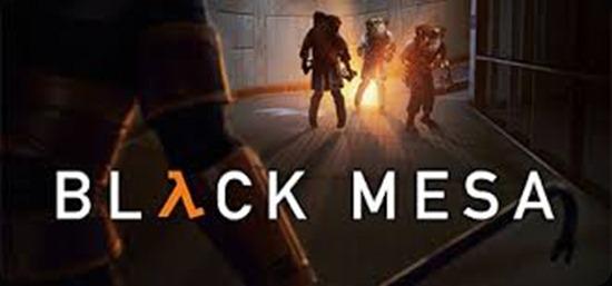 half-life 2 black mesa