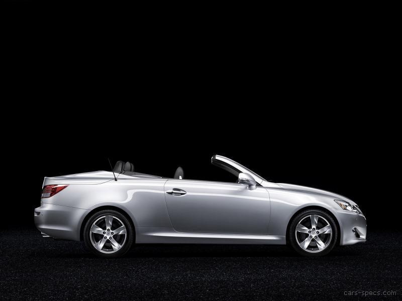 2010 lexus is250c 00015 - 2011 Lexus Is 250 C Convertible