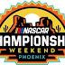 StatChat - Nascar Cup Series @ Phoenix