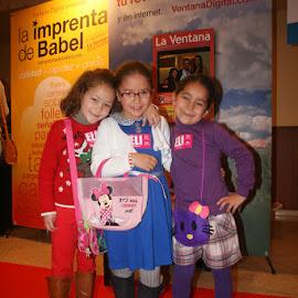 Expo Boda 2014 - Novios