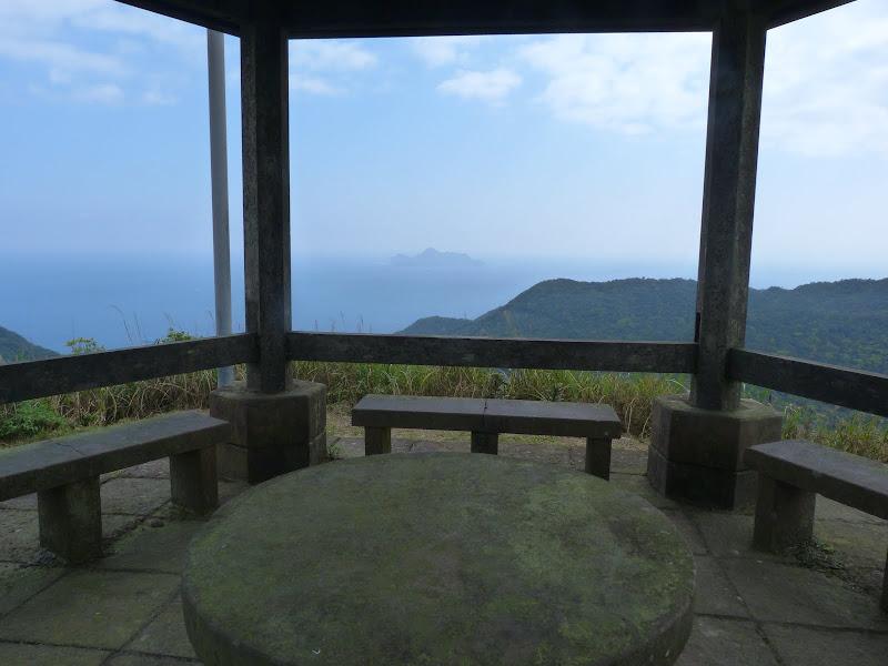TAIWAN Daxi . Randonnée Taoyan valley - P1260061.JPG