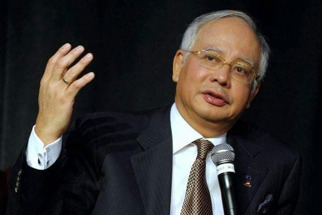 Tun M masih tidak faham GST - Ahmad Maslan
