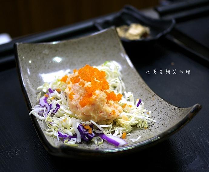 23 小六食堂龍蝦沙拉