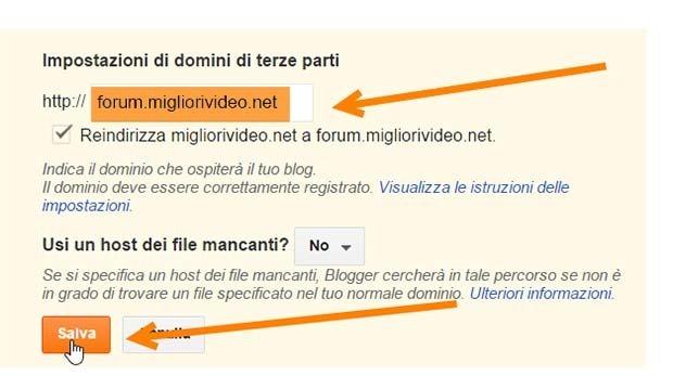 sottodominio-blogger