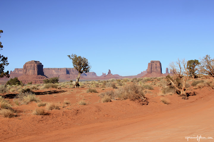Road Trip USA : Monument Valley, The French Dilettante