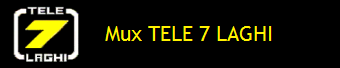 MUX TELE 7 LAGHI