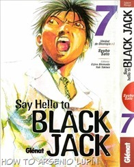 P00007 - Say Hello to Black Jack -