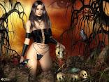 Satanic Wiccana