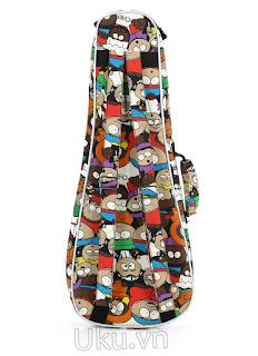 địa chỉ cửa hàng bán túi ukulele đẹp