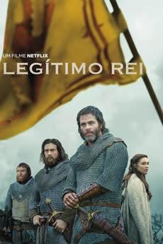 Baixar Filme Legítimo Rei (2018) Dublado Torrent Grátis