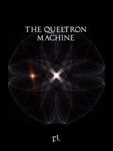 The Queltron Machine Cover