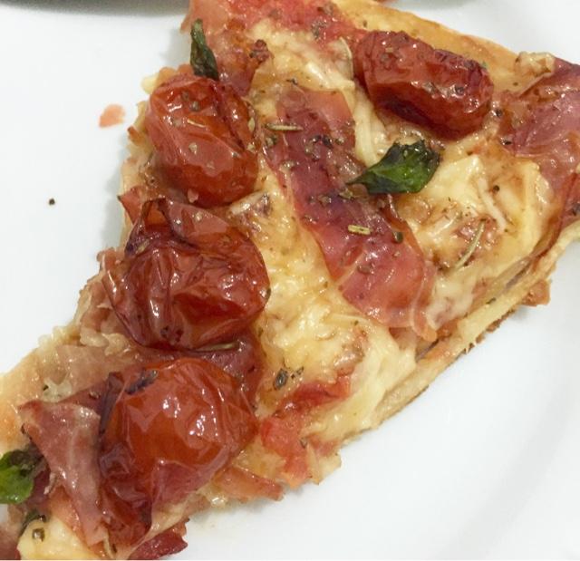 receita pizza
