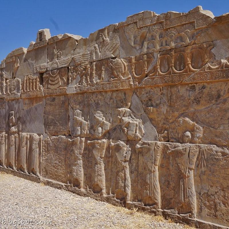 [IRAN] Persepolis