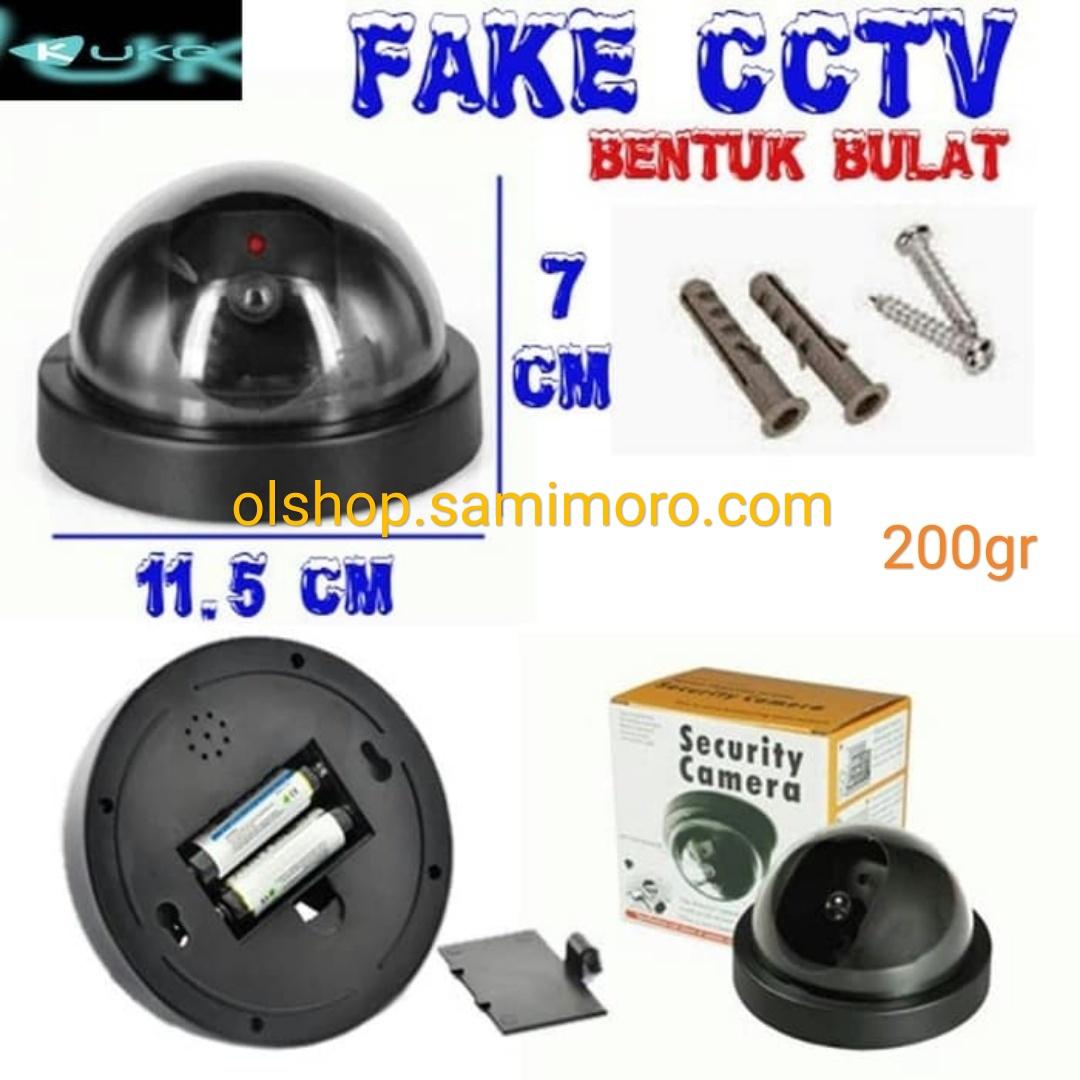 Kamera CCTV Palsu