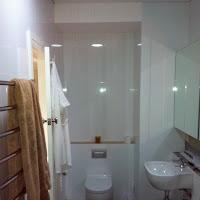 New En Suite Completed