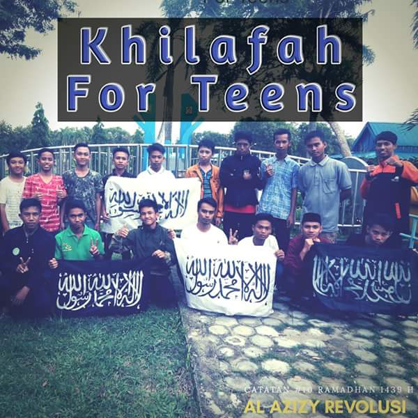 Khilafah for Teens