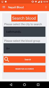 Nepali Blood - náhled