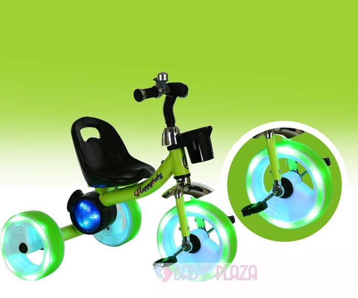 Xe đạp ba bánh cho trẻ em Broller-5567 6