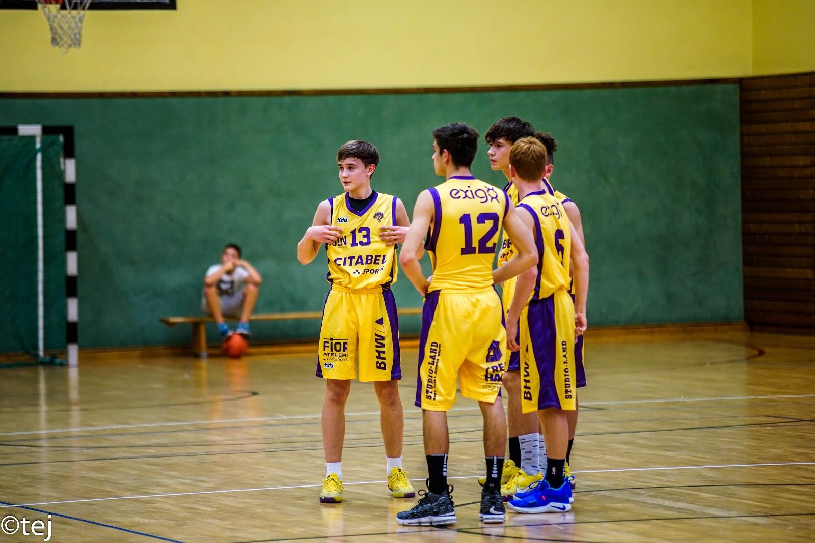Scolaires 2018/2019  Sparta - Amicale