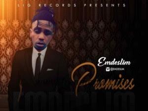 DOWNLOAD MP3: Emde Slim – Promises