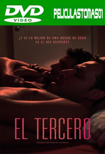 El tercero (2014) DVDRip