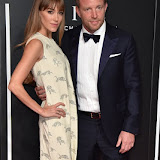 OIC - ENTSIMAGES.COM - Guy Ritchie and Jacqui Ainsley at the  Luminous - BFI gala dinner & auction in London  6th October 2015 Photo Mobis Photos/OIC 0203 174 1069