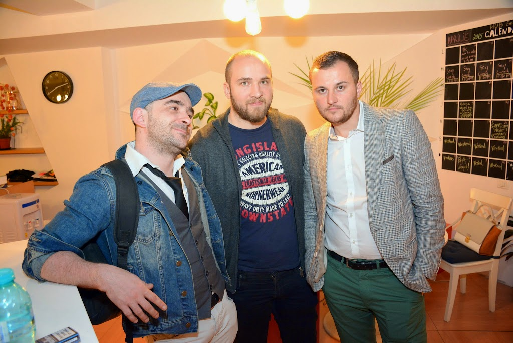 #118 - Turism (SEO + PPC) (2015.04.23, Impact Hub Bucharest) 104