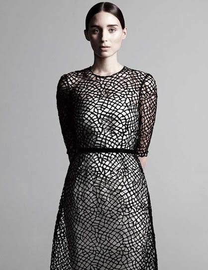 Rooney Mara, elegante
