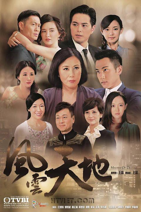 Phong Vân Thiên Địa SCTV9