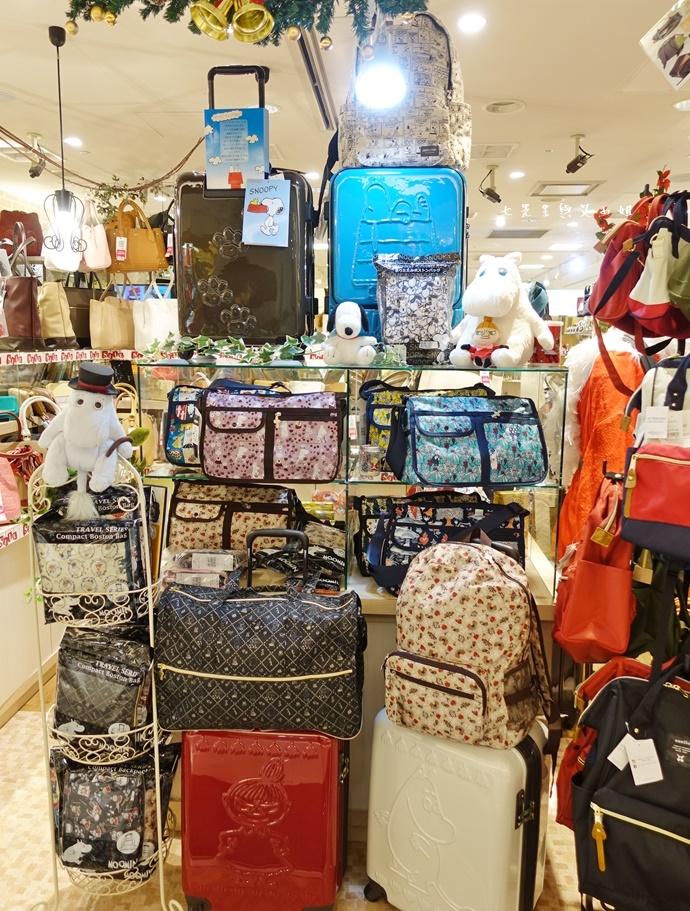3 史努比登機箱 關西空港 關西旅遊 大阪旅遊 必買 戰利品