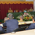 Marwan Hamami : Tugas Pokok dan Pungsi Kepala Desa Harus Sesuai Dengan UU Nomor 6 tahun 2014