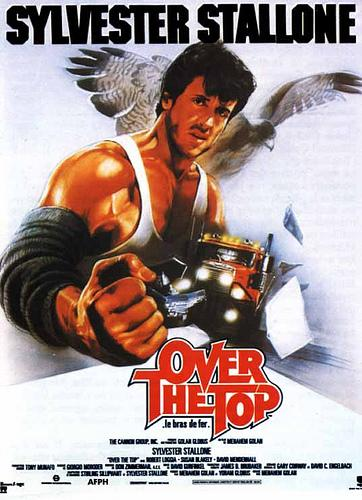 Over The Top [Latino]
