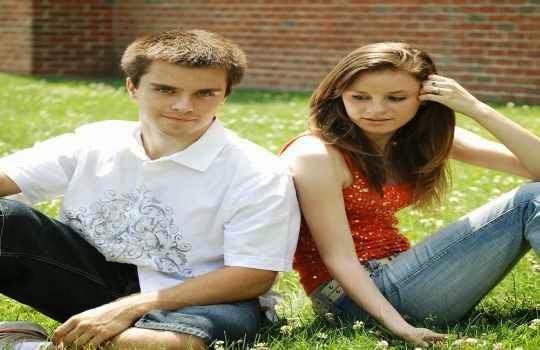 Como abordar problemas de pareja