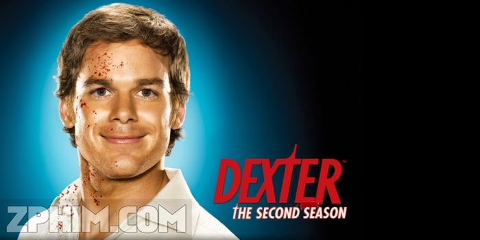 Ảnh trong phim Thiên Thần Khát Máu 2 - Dexter Season 2 1