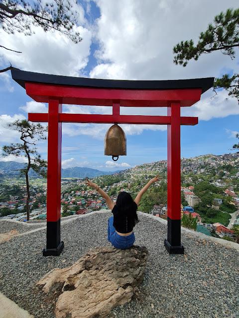 Torii Gate Peace Memorial