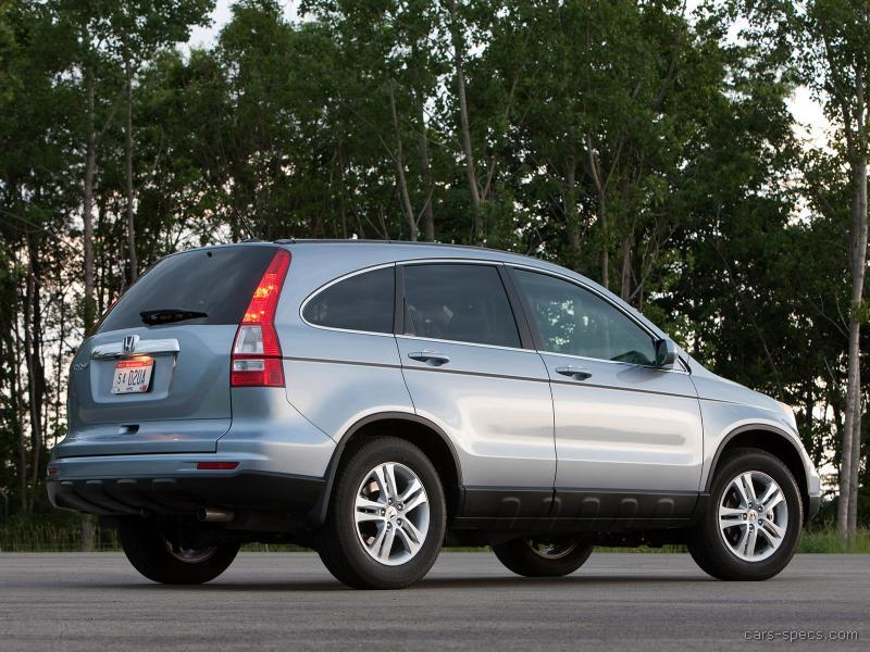 2011 honda cr v suv specifications pictures prices. Black Bedroom Furniture Sets. Home Design Ideas