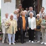 Ausflug der Frauenhilfe zum Biggesee am 21.05.08