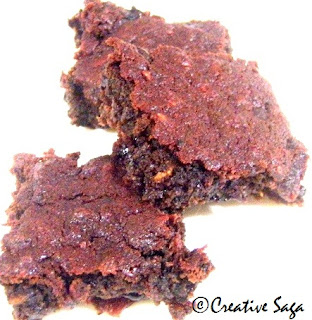 beetroot chocolate brownies