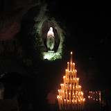 Lourdes luglio 2008