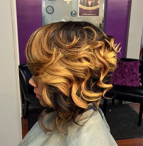 Trendy Bob Haircuts 2017 7