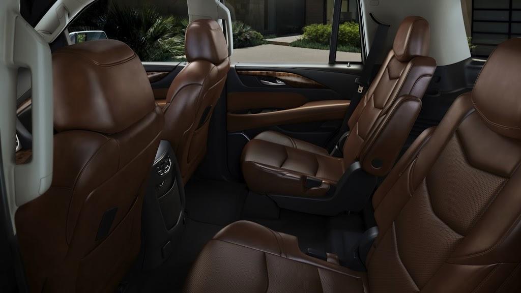 2015 Cadillac Escalade 034