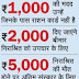 राशन और इलाज के लिए निराश्रितों को मिलेंगे ₹3000,  सीएम योगी ने अधिकारियों को दिए निर्देश