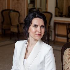 Wedding photographer Nataliya Malysheva (NataliMa). Photo of 18.05.2018