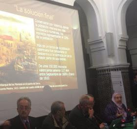 Cine e Historia de los Moriscos. Otros puntos de vista. Tetuán (Maruecos) 23-30 de marzo de 2013