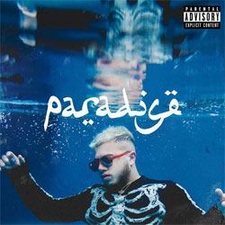 CD Hamza – Paradise Album 2019 (Torrent)