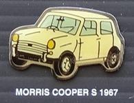 Morris Cooper S 1967 (10)