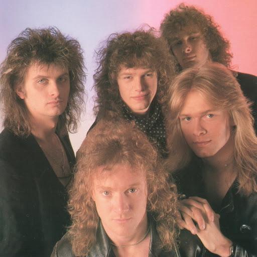 Helloween-1987-I