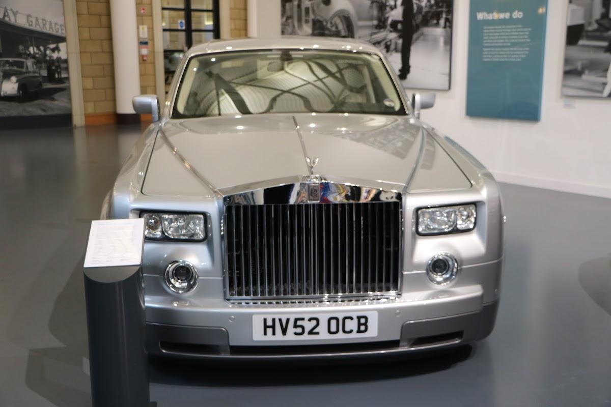 The British Motor Museum 0021.JPG