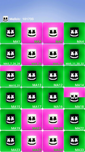 Marshmello Alone Launchpad 2 1.2 screenshots 8