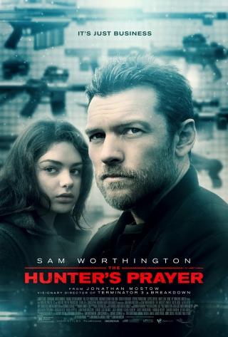 Săn Lùng Sát Thủ - Hunter's Prayer (2017)